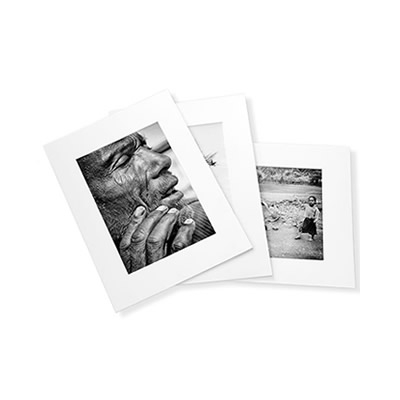 passepartout per foto, passepartout per presentazione, presentazione foto professionale
