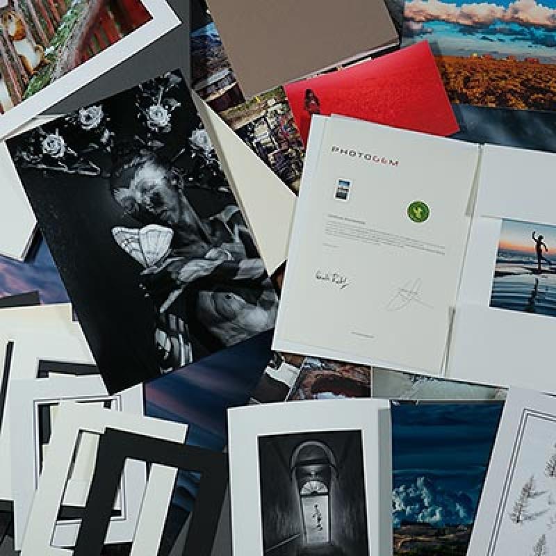 Supporti di qualità per stampe fotografiche e Fine Art